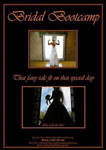 Personal Trainer - BRIDAL BOOTCAMP Cooran Noosa Area Preview