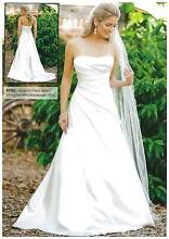 Brand New Wedding Gowns Crows Nest North Sydney Area Preview