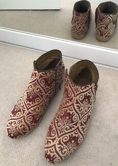 Bills Bong women's ankle boots size 41