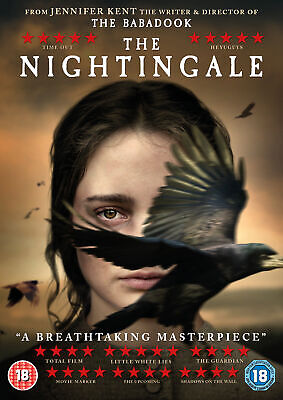 THE NIGHTINGALE (DVD) (New)