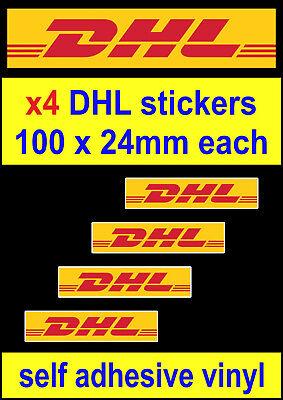 12pcs Racing Sponsors Logo Sport Sticker Emblem Decal for Any Car BMW #7