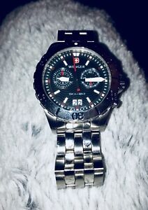 Montre Wenger (Swiss Army)