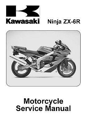 Regulator Rectifier Reg Rec 2000-2002 Kawasaki ZX6R ZX6 R ZX 6 J J1 J2