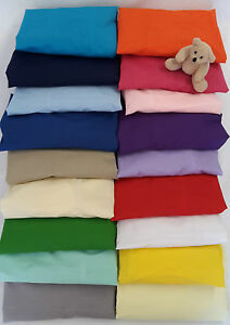 Portacot New Baby Fitted Sheet Travel Portable Soft Bed