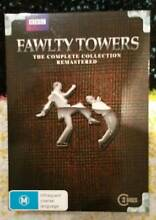 Faulty Towers all seasons Waterloo Inner Sydney Preview