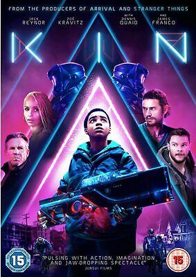 Kin [DVD]