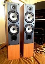 Retro HiFi - Speakers, Reel-to-Reel, DAT, Cassette, CD Torrens Woden Valley Preview