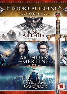 Legends: Collection (Box Set) [DVD]