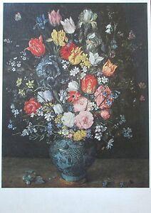 TELEGRAMM Deutsche Bundespost Blumen in blauer Vase Brueghel C187LX1 - Schleinbach, Österreich - Widerrufsrecht Sie haben das Recht, binnen 1 Monat Tagen ohne Angabe von Gründen diesen Vertrag zu widerrufen. Die Widerrufsfrist beträgt vierzehn Tage ab dem Tag an dem Sie oder ein von Ihnen benannter Dritter, der nicht der  - Schleinbach, Österreich