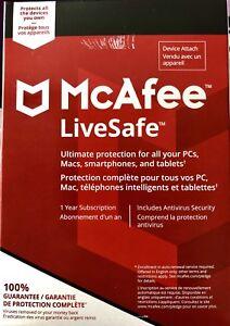 Mcfaee LifeSafe for All