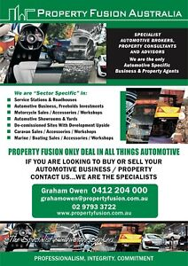 Specialist Automotive Business& Property  Brokers