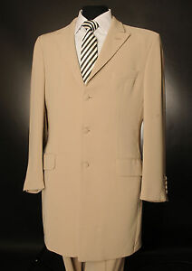 Prince edward 2 pc wilvorst suit wedding formal occasion event ebay