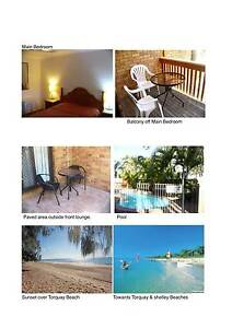 HOLIDAY LET TOWNHOUSE. TORQUAY, HERVEY BAY. QLD Indooroopilly Brisbane South West Preview