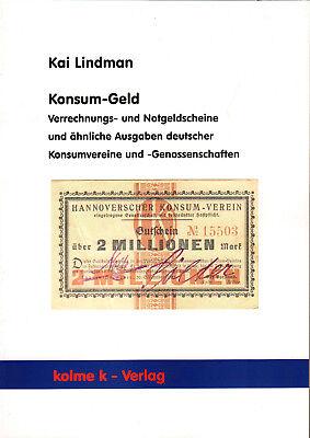 5014: Konsum-Geld, Kai Lindman