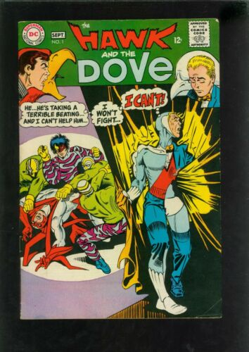 Hawk and Dove 1 FN 6.0