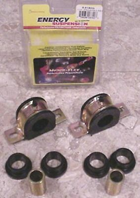 Front Stabilizer Sway Bar Bushing Set Kit 73-80 Chevy GMC Truck 35180 1 1/4 1.25 1 Stabilizer Bar Bushing