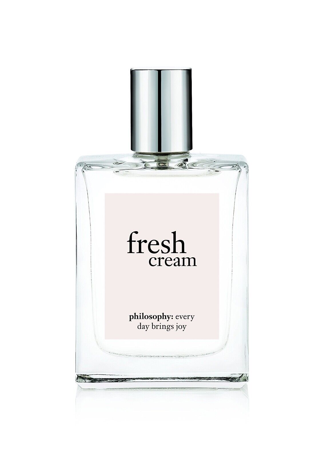 Philosophy Fresh Cream for Women 2 fl oz Eau De Toilette Spr