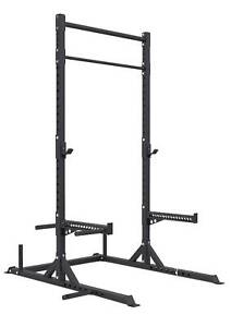 Armortech V2 HD Squat Rack - Perfect for Crossfit