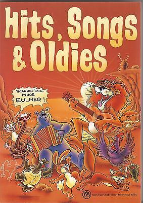 Gitarre Noten - HITS, SONGS & OLDIES