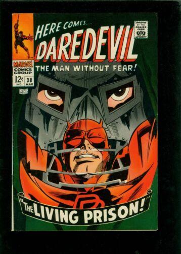 Daredevil 38 VF 8.0
