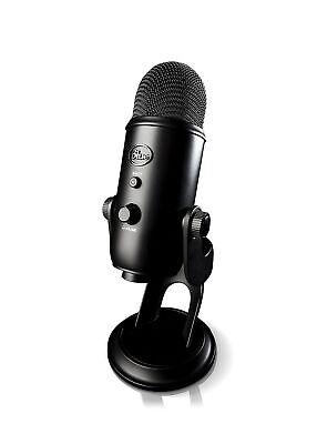 Blue Microphones Yeti Professional USB YETIBLACKOUT