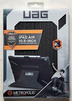 UAG Metropolis Case for Apple iPad Pro 10.5