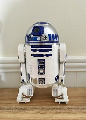 Sphero App Enabled R2d2 Droid  Near Mint Condition
