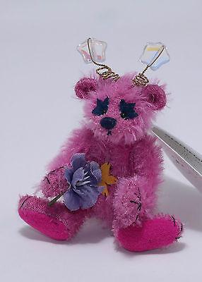 Deb Canham*Miniature Teddy Bear Starbright-ltd ed 752*