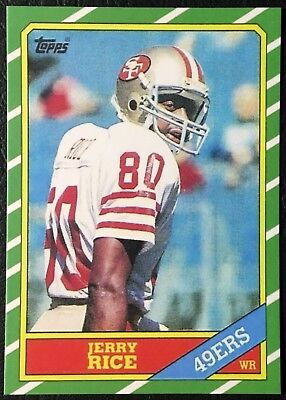 be37dd837 Cards - Jerry Rice - Trainers4Me