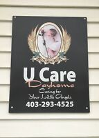 days, evenings, nights & weekend care in my license NE Dayhome