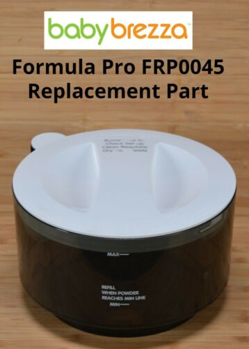 Baby Brezza Formula Pro FRP0045 Replacement Part • Container And Lid