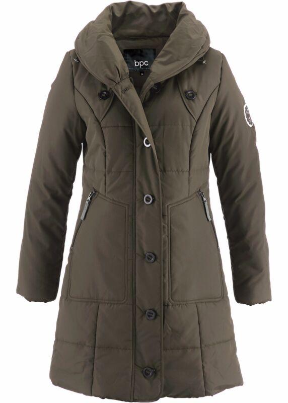 Бонприкс женские куртки и пальто
