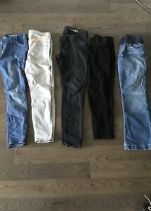 Name Brand Maternity Clothes Lot - Sizes S/M 6/8