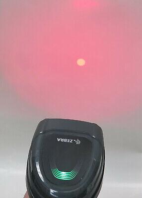 Zebra Symbol Motorola Barcode Scanner Ds81781d 2d Wireless Fast Barcode Scanner