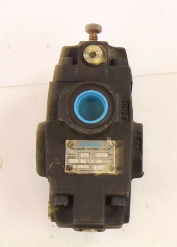 New RCS06F1-30 Vickers Pressure Control Valve