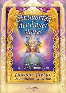 Antworten der Engel-Orakel, Doreen Virtue