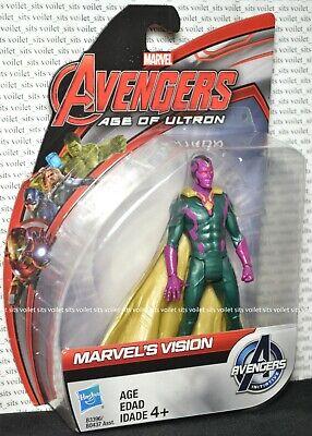 Marvel Avengers Age of Ultron 3.75