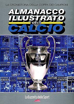 ALMANACCO ILLUSTRATO CALCIO PANINI 1991-92 1993-94 1995-96 1971-2005 Coppa Camp.