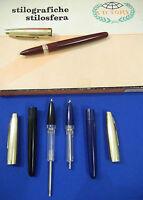 (prl) Victory Fountain Pen Ink Dip Pens Stilo Stylo Stilografica Anni '50 1960 -  - ebay.it