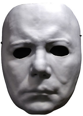 Michael Myers Vacuform Mask Halloween 2 Movie Trick or Treat Studios (Trick Or Treat Studios Halloween 2 Mask)