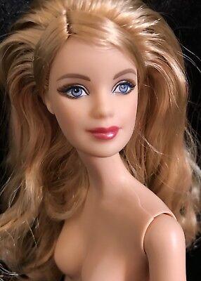 barbie doll- Mattel fashion model C2-27