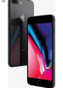 Unlocked IPhone 8 Plus 64GB
