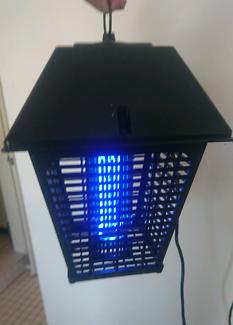 Bug Zapper Light. 240v