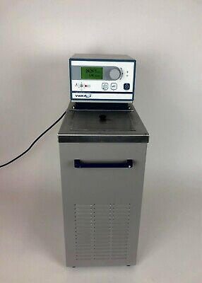 Vwr Scientific 1166d Heatingcooling Recirculating Water Bath