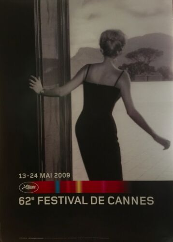 CANNES FILM FESTIVAL 2009 - L