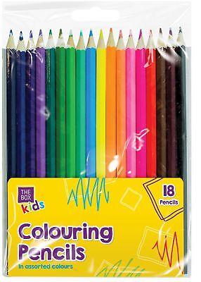Kunst-schubladen (45.7x17.8cm Farbstifte Feine Spitze Verschiedene Farben Kinder Kunst Schubladen)