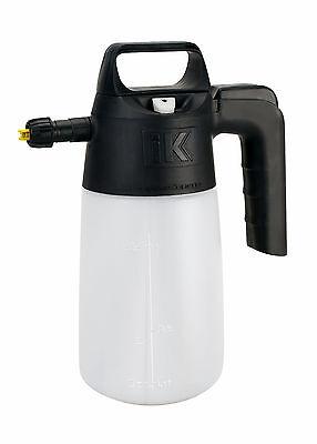 Goizper IK-1.5 Foam Hand Pressure Sprayer Car Valeting Cleaning Washing Vehicle