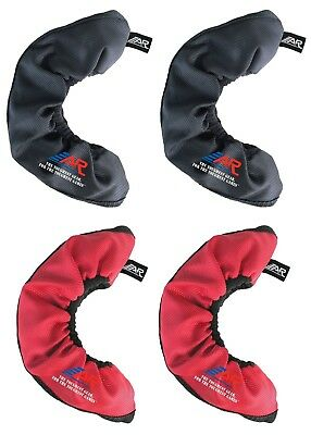 A&R Sports Ice Hockey / Figure Skate PRO STOCK TuffTerrys, Ultimate Blade Covers ()