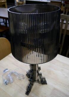 New Black Replica Bourgie Ferruccio Laviani Table Desk Lamps