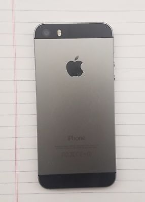 Apple iPhone 5s - 16GB -  A1533 (CDMA & GSM UNLOCKED) Smartphone